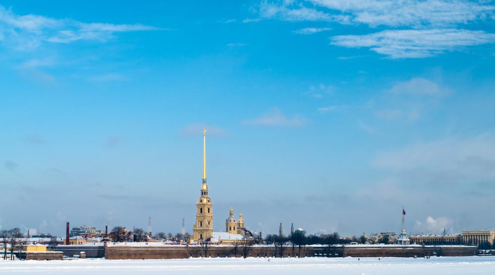 Загадки Санкт-Петербурга - автобусная экскурсия для детей - фото №1