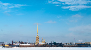 Трехдневный экскурсионный тур по Санкт-Петербургу «Романтика рождественского Петербурга» - уменьшенная копия фото №2