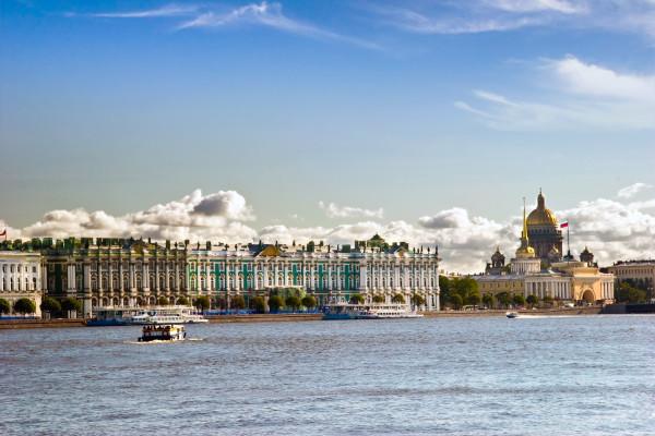 Топ самых популярных мест в Санкт-Петербурге  – фото для каталога