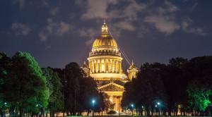 Автобусная экскурсия «Тайны старого Петербурга» - уменьшенная копия фото №3