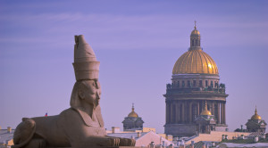 Автобусная экскурсия «Масонский Санкт-Петербург» - уменьшенная копия фото №4