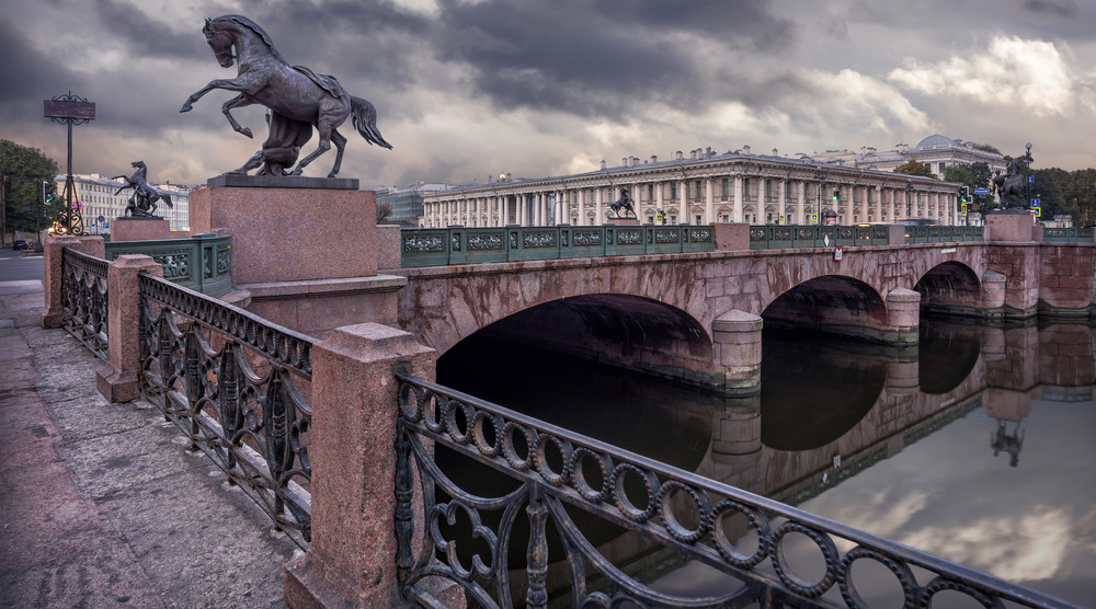 «Греховный Петербург. Истории соблазнов» - пешеходная экскурсия для взрослых - фото №1