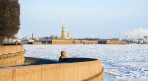 Обзорная автобусная экскурсия по Санкт-Петербургу - уменьшенная копия фото №11