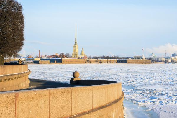 Пешеходная экскурсия «Петропавловка - сердце Петербурга»
