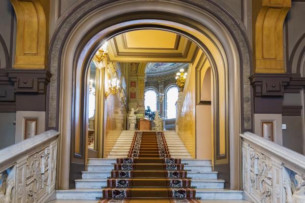 Обзорная экскурсия по СПб + дворец Великого князя Владимира  – фото для каталога