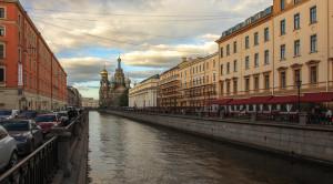 Невский проспект - уменьшенная копия фото №5