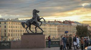 Невский проспект - уменьшенная копия фото №6