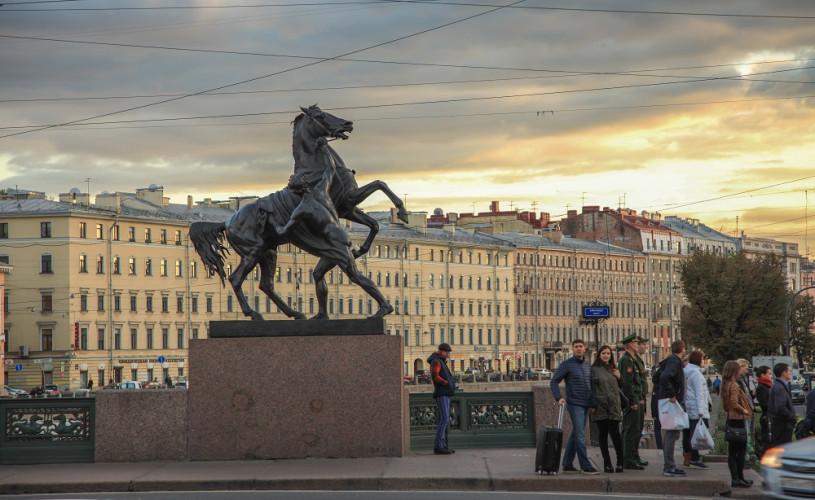 Что посмотреть в Петербурге за 1 день