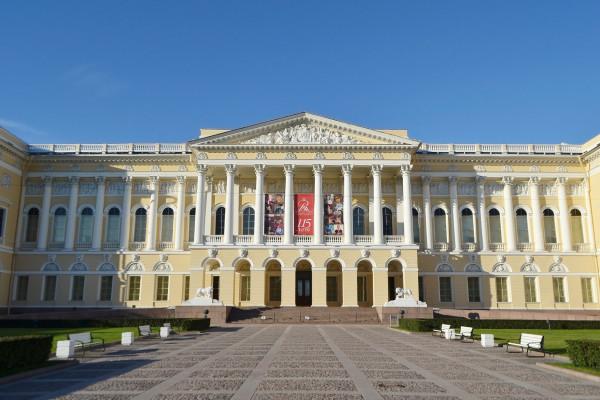 Русский музей - виртуальный тур  – фото для каталога
