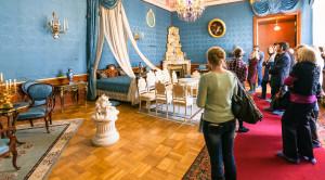Обзорная автобусная экскурсия по Санкт-Петербургу с посещением Юсуповского дворца - уменьшенная копия фото №6