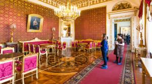 Обзорная автобусная экскурсия по Санкт-Петербургу с посещением Юсуповского дворца - уменьшенная копия фото №8
