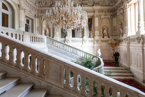 Обзорная экскурсия по Санкт-Петербургу с посещением Юсуповского дворца фото