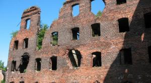 Крепость Орешек - уменьшенная копия фото №4