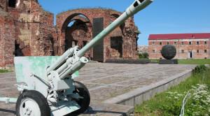 Экскурсия в крепость Орешек на метеоре - уменьшенная копия фото №4