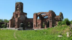 Экскурсии в крепость Орешек (Шлиссельбург) - уменьшенная копия фото №5