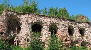 Крепость Орешек - уменьшенная копия фото №8