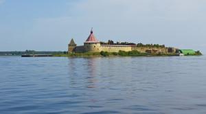 Экскурсии в крепость Орешек (Шлиссельбург) - уменьшенная копия фото №11