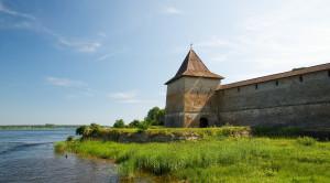 Экскурсия в крепость Орешек на метеоре - уменьшенная копия фото №0