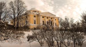 Экскурсия в Павловск с посещением Павловского дворца и парка - уменьшенная копия фото №4
