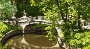 Экскурсия в Павловск с посещением Павловского дворца и парка - уменьшенная копия фото №3