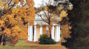 Храм Дружбы в Павловске - уменьшенная копия фото №10