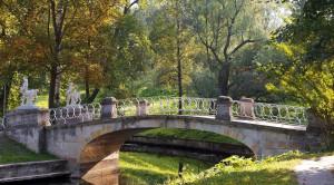 Экскурсия в Павловск с посещением Павловского дворца и парка - уменьшенная копия фото №5