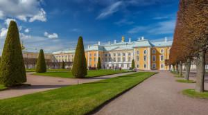 Автобусная экскурсия в Петергоф с посещением Большого дворца - уменьшенная копия фото №12