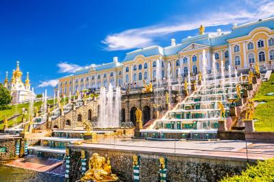 Большой дворец – фото достопримечательности вы увидите на экскурсии