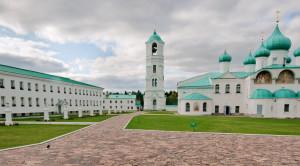 Экскурсия «Монастыри Приладожья» - уменьшенная копия фото №3
