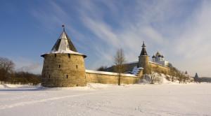 Экскурсия в Псков, Изборск и Печоры - уменьшенная копия фото №2