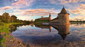 Экскурсия в Псков, Изборск и Печоры - уменьшенная копия фото №8