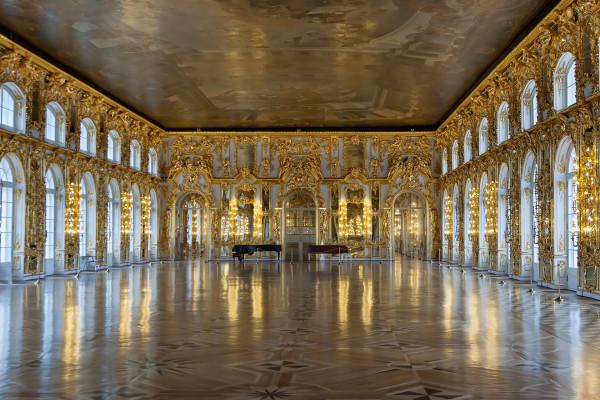 «На встречу к Северной Столице» - экскурсионный тур на 7 дней  – фото для каталога