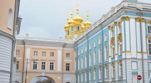 Пятидневный экскурсионный тур «Ах, этот Рождественский Петербург» - уменьшенная копия фото №10