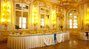 Экскурсия в Пушкин с посещением Янтарной комнаты - уменьшенная копия фото №5