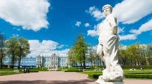 Экскурсия в Пушкин и Павловск - уменьшенная копия фото №7
