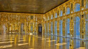 Екатерининский дворец - уменьшенная копия фото №7