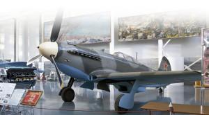 Экскурсия на ретропоезде в Музей ВВС в Монино - уменьшенная копия фото №1