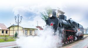 Экскурсия в Рязань и Константиново на ретропоезде - уменьшенная копия фото №2