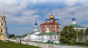 Экскурсия в Рязань и Константиново на ретропоезде - уменьшенная копия фото №1