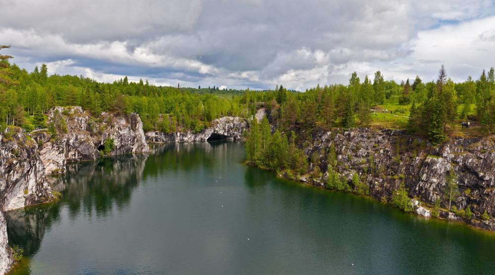 «Кижи - Валаам - Марциальные Воды - Кивач» - экскурсионный тур на 3 дня - фото №1