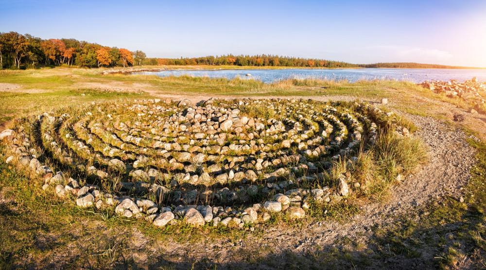 «Кижи - Рускеала - 2 дня на Соловках» - экскурсионный тур на 5 дней - фото №1