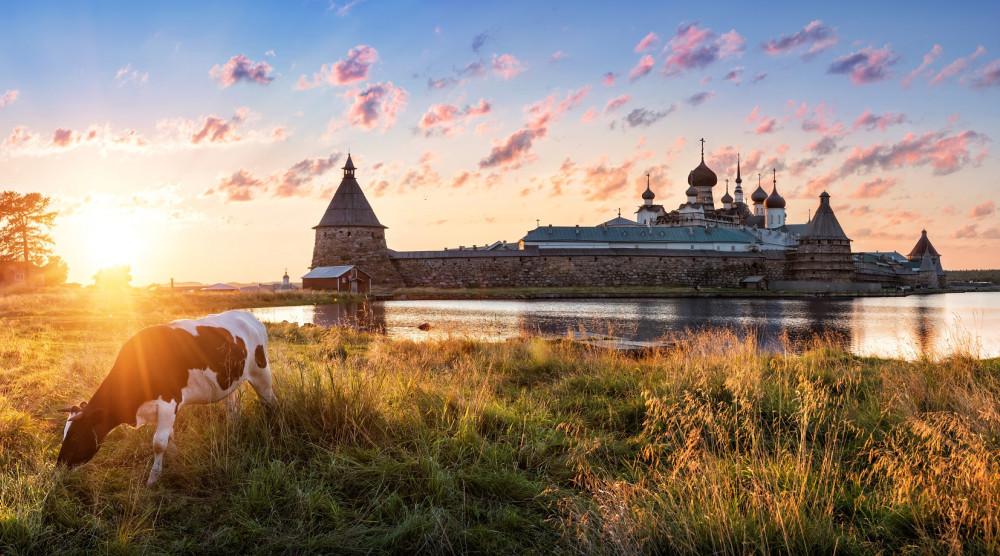 «2 дня на Соловках» - экскурсионный тур из Санкт-Петербурга - фото №1