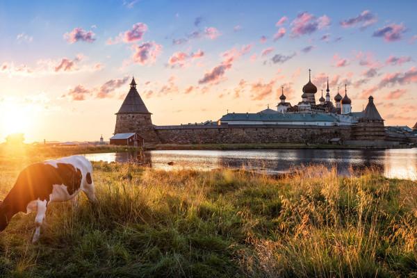 «2 дня на Соловках» - экскурсионный тур из Санкт-Петербурга  – фото для каталога