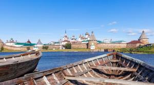 «2 дня на Соловках» - экскурсионный тур из Санкт-Петербурга - уменьшенная копия фото №8