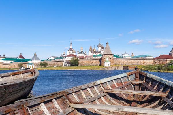 «3 дня на Соловках» - экскурсионный тур из Петрозаводска  – фото для каталога