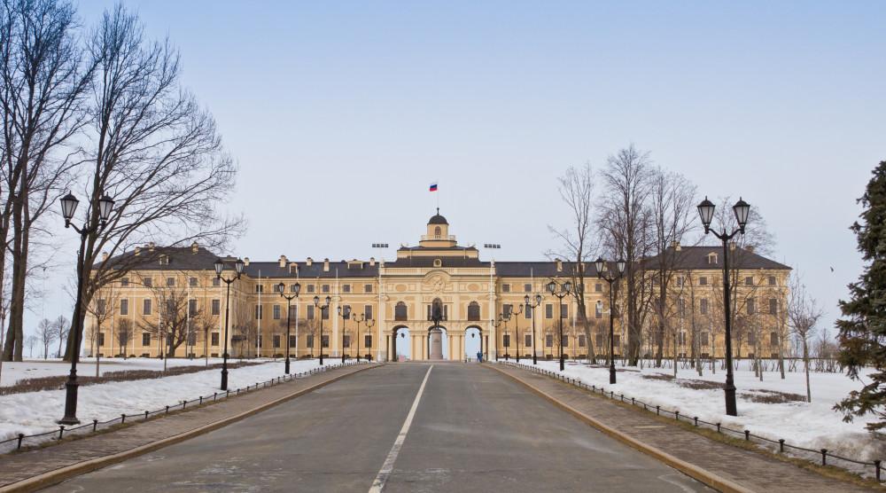 Экскурсия в Стрельну с посещением Константиновского дворца - фото №1