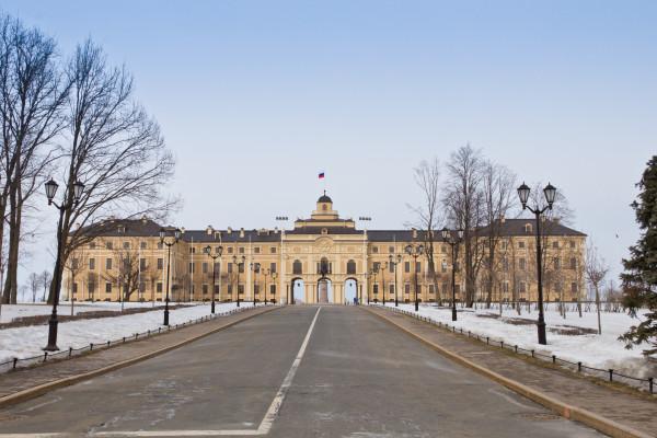 Экскурсия в Стрельну с посещением Константиновского дворца  – фото для каталога