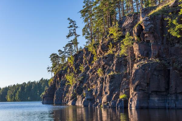 Гранд Вояж по Карелии - экскурсионный тур на 5 дней  – фото для каталога