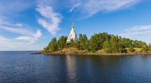 Семидневный тур из Санкт-Петербурга «Большое путешествие по Карелии» - уменьшенная копия фото №7