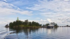 «Валаамская рапсодия» - четырехдневный тур на остров Валаам на метеоре - уменьшенная копия фото №7